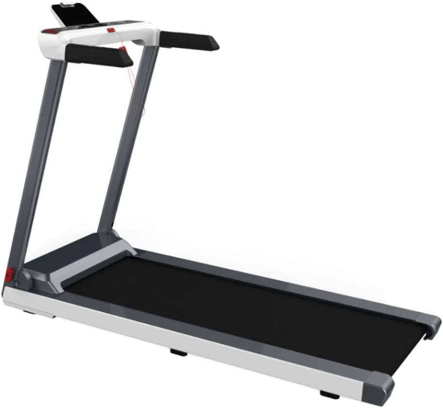 WSHA Bluetooth Folding Treadmill 2.5HP Electric Treadmills Running Exercise Machine with Ipad Holder, No Installation Required, for Home Gym Fitness