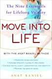 Move into Life, Anat Baniel, 0307395294