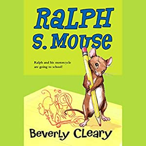 Ralph S. Mouse Audiobook