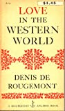 img - for Love in the Western World book / textbook / text book