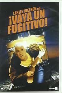 Vaya Un Fugitivo [DVD]
