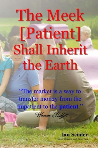 The Meek [Patient] Shall Inherit the Earth: The market is a way to transfer money from the impatient to the patient PDF