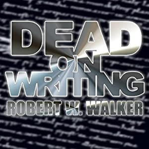 Dead on Writing Audiobook