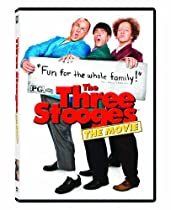 The Three Stooges: The Movie  Directed by Bobby Farrelly, Peter Farrelly