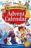 Welcome to Disney's Christmas Countdown! Open each book in this advent style calendar and read along with your favorite friends to create magical memories with these 24 timeless tales.  Inside includes 24 small paperback books, each individually wrap...