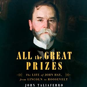All the Great Prizes Audiobook
