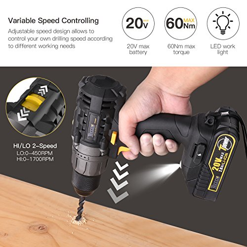 Buy cordless drill cheap