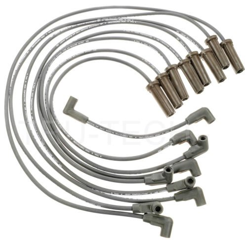 Federal Parts 3116 Spark Plug Wire Set (Chevy Nova 1973 Parts compare prices)