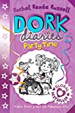 Dork Diaries: Tales from a Not-So-Popular Party Girl