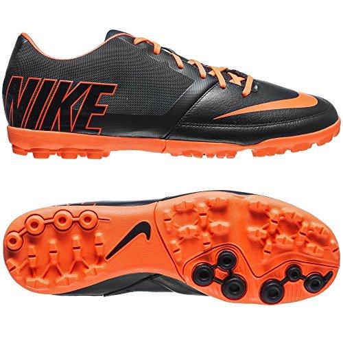 Nike Bomba Pro Ii Us Heren 4 M (black / Hyper Crimson)