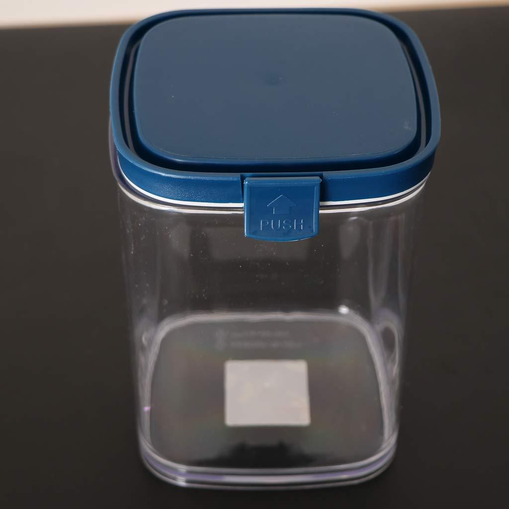 300ML SM SunniMix R/écipient Organisateur de Cuisine Stockage Plastique Portable