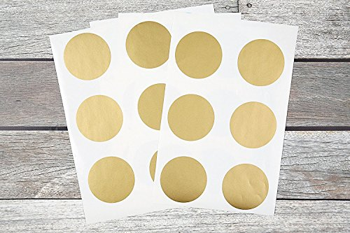 - Confetti Vinyl Polka Dot Wall Decals - 35 count of 3