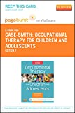 img - for Occupational Therapy for Children and Adolescents - Elsevier eBook on VitalSource (Retail Access Card), 7e book / textbook / text book