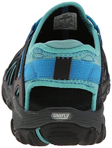 Merrell Frauen All Out Blaze Sieb Wasser Schuh Blauer Flügel