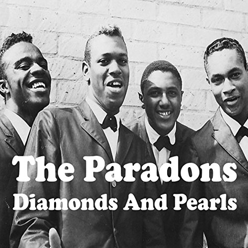Diamonds and Pearls (The New Power Generation Diamonds And Pearls)