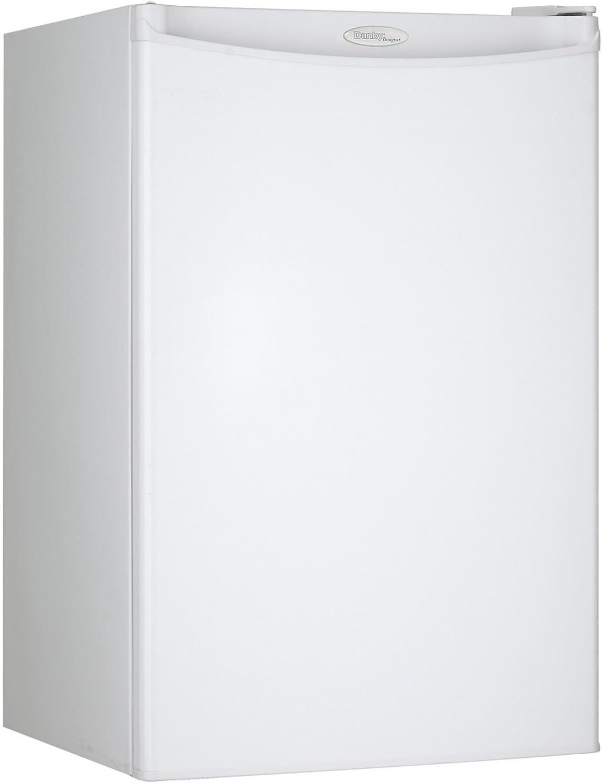 Danby Designer 4.4 Cubic Feet Compact Refrigerator (DCR044A2WDD-3) White