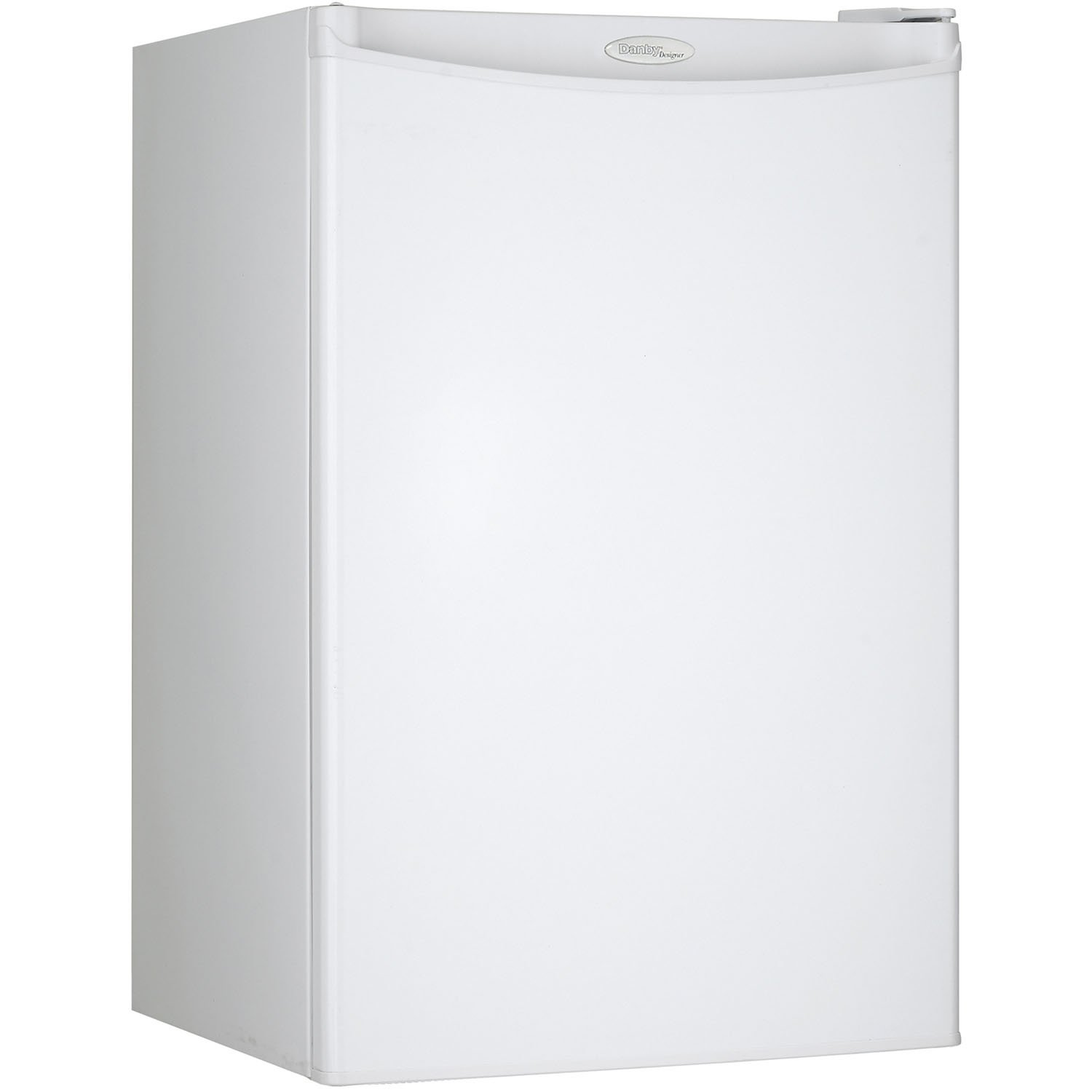 Danby Designer DCR044A2WDD-3 Compact Refrigerator,4.4-Cubic Feet, White