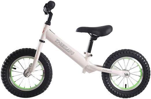Balance Bicicleta De Equilibrio con Rueda Inflable De Goma ...