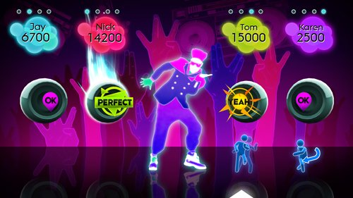 Just Dance 2 - Nintendo Wii by Ubisoft (Image #3)