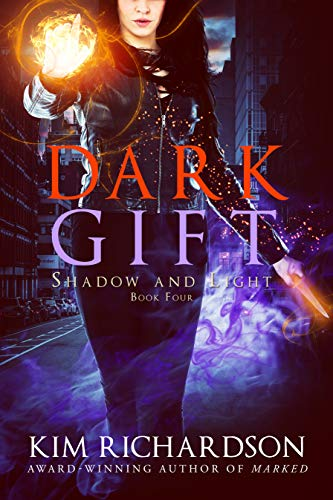 Dark Gift (Shadow and Light Book - Dark Gift