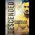 Descended: Alien Mate Index Book 3: (Alien Warrior BBW Paranormal Science fiction Romance) (The Alien Mate Index)
