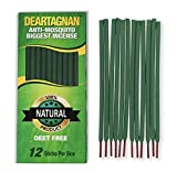 Mosquito Incense Repellent Sticks with Natural