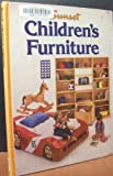 Children's Furniture, Sunset Publishing Staff, 0376012684