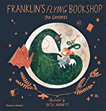 Image of Franklin's Flying Bookshop (Franklin and Luna)