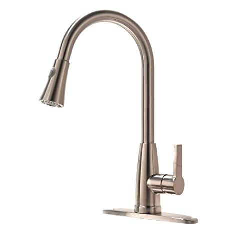 Best Pull Out Kitchen Faucet on home depot kitchen faucets, pull out kitchen sink faucets, best kitchen faucets delta, franke kitchen faucets, 3 piece kitchen faucets, hamat kitchen faucets, top 10 kitchen faucets, recommended kitchen faucets, moen kitchen faucets, kohler kitchen faucets,