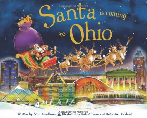 santa-is-coming-to-ohio-by-steve-smallman-2012-10-01