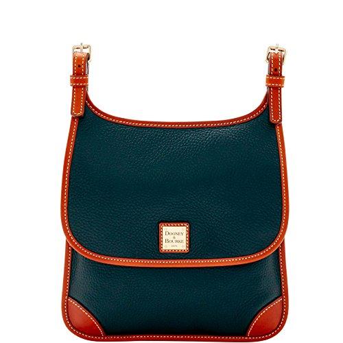 Dooney And Bourke Saddle Bag - 5
