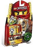 LEGO Ninjago Kruncha (2174)