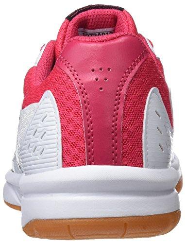 Asics Rose Pixel Blanc Squash 3 blanc Femmes Chaussures Upcourt 101 r8qFr