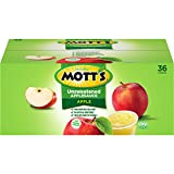 Best Oz Pouches - Mott's Unsweetened Applesauce, 3.9 oz cups, 36 count Review