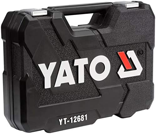 Yato Professional 12681–94pcs of The Pipes