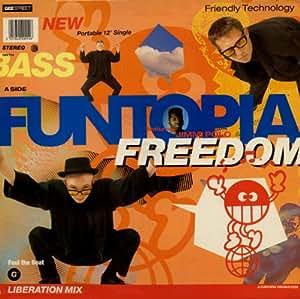 Funtopia - Freedom