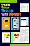 Creating Unique Websites With Blogger