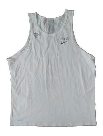 Amazon.com: Nike Dri-Fit Elite camiseta de baloncesto para ...