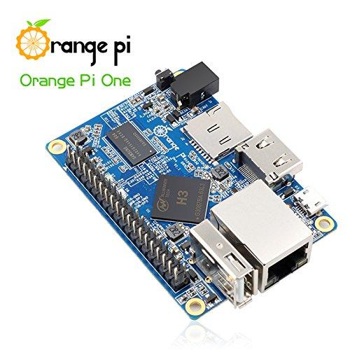 Orange Pi One Project Board ARMv7 Quad Core