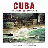 Award-winning photographer Lorne Resnick showcases the beauty and vibrancy of Cuba in stunning images captured over twenty-one years. Being in Cuba feels like falling in love with the person you knew you were meant to be with. It's exhilarati...
