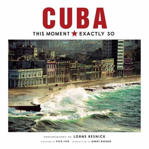 Award-winning photographer Lorne Resnick showcases the beauty and vibrancy of Cuba in stunning images captured over twenty-one years. Being in Cuba feels like falling in love with the person you knew you were meant to be with. It's exhilarating and ...
