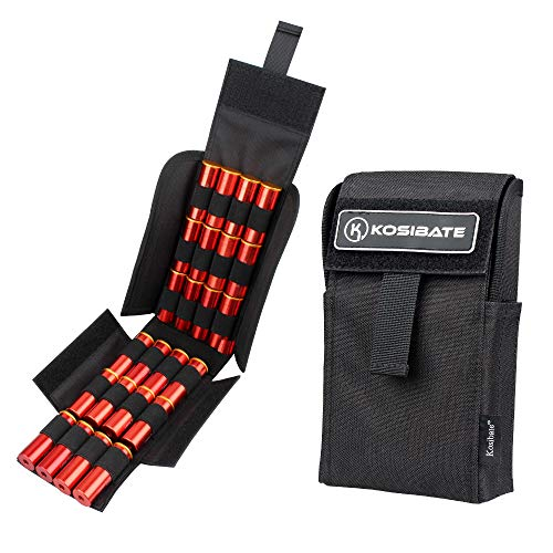 Kosibate 25 Round Shotgun Shotshell Reload Holder