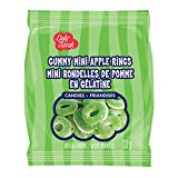 Lady Sarah Mini Apple Rings Gummy Candy 120G Per Bag