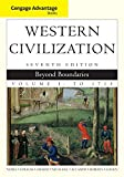 img - for 1: Cengage Advantage Books: Western Civilization: Beyond Boundaries, Volume I book / textbook / text book