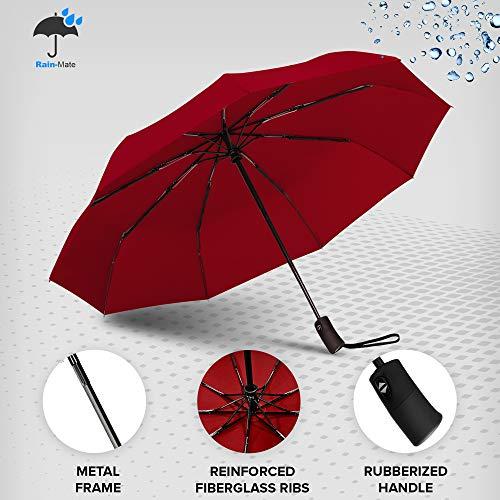 Buy windproof travel umbrella