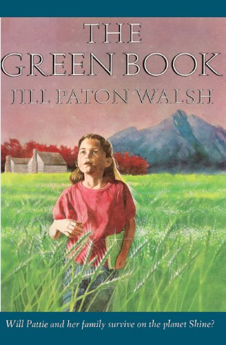 The Green Book (Turtleback School & Library Binding Edition)