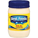 Best Foods Real, Mayonnaise, 15 oz, 4 Pack