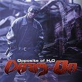 Opposite of H2O (2000-03-28)