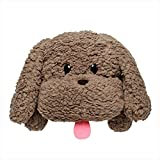 Yuri !!! on ICE Makkachin tissue case Japanese Anime Poodle Stuffed