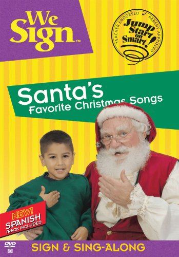 Santa's Favorite Christmas Songs (Special Christmas Along Songs Sing)